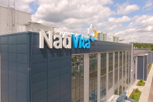 NatiVita specializing on manufacturing of generic medicines