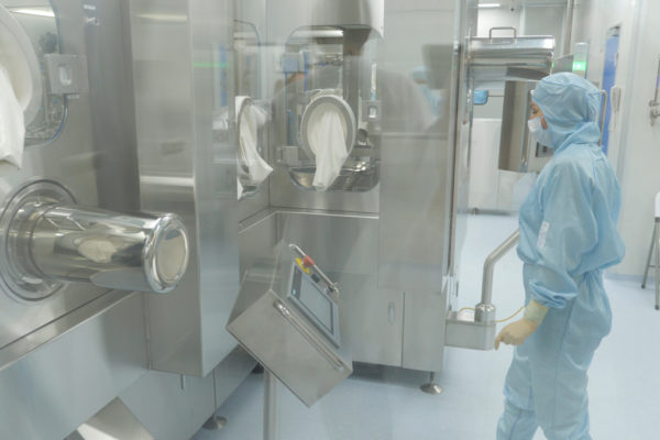 Production of medications against serious diseases